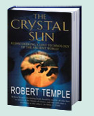 The Crystal Sub by RObert Templ