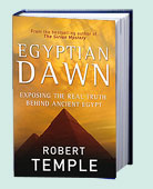 The Sphinx Mystery by Robert Temple with Olivia Templ