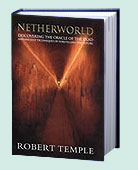 Netherworld by Robert Temple